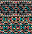 native ethnic seamless pattern vector image