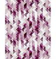 violet pattern vector image vector image