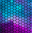 TrianglesGeometric background vector image vector image