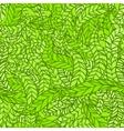 Botanical seamless vector image