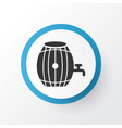 container icon symbol premium quality isolated vector image