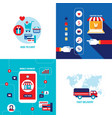 Online shopping e-commerce mobile payment and