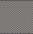 repeatable geometric grid texture seamless vector image