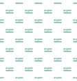 economy class pattern seamless vector image vector image
