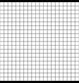 grid stripe seamless pattern vector image vector image