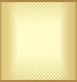 beige abstract halftone background vector image vector image