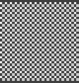 checkered abstract pattern seamlessly repeatable vector image vector image