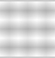 silver metallic diamond pattern seamless vector image