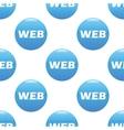 WEB sign pattern
