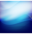 Abstract background with wave curve and light vector image