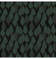 Autumn tree seamless pattern vector image vector image