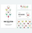 Wine Branding vector image