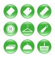 trade - web icons vector image vector image