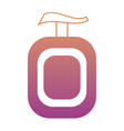 soap bottle icon image vector image vector image