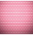 Heart shape seamless pattern tiling