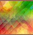 colorful abstract background for web design vector image vector image