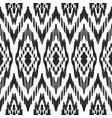 navajo seamless pattern vector image vector image