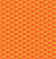 Seamless pixel background pattern vector image