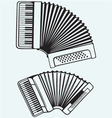 Music instruments Accordion