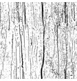wood texture seamless pattern wooden vector image