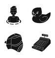 store progress hygiene and other web icon in vector image vector image