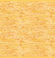 yellow beige mottled background vector image vector image
