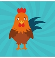 animal cartoon design vector image