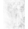 distressed overlay texture of natural leather vector image vector image