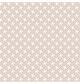 monochrome neutral beige chinese geometric vector image