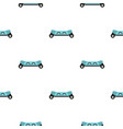 skateboard electric smart pattern seamless vector image vector image