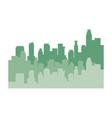 urban city design vector image vector image