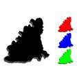 3d map of guernsey