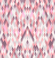 Abstract Geometric Polygon Pattern background eps vector image vector image