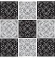 decorative designs vector image vector image