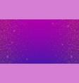 halftone background sparkling glittering vector image vector image