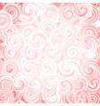 Modern style wallpaper vector image
