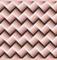 abstract modern seamless 3d effect stripe pattern vector image