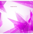Abstract background for design - vector image vector image