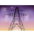 Powerline vector image