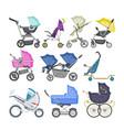 stroller baby-stroller and kids buggy
