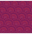 Seamless pattern with waves Seamless wave vector image vector image