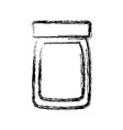 bottle glass plastic cap container object image vector image vector image