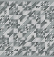 gray abstract background vector image vector image