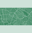 green and white background map amman city area