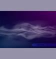 dark ultra violet backdrop design vector image vector image