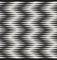 seamless ripple pattern repeating texture wavy vector image vector image