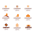 Construction and real estate logo vector | Price: 1 Credit (USD $1)