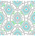 EasterPattern4 vector image vector image