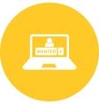 Employee Wanted vector image vector image