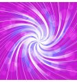 Swirl with circles